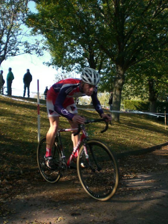 Album - cyclocross-st-Appolinaire-2011