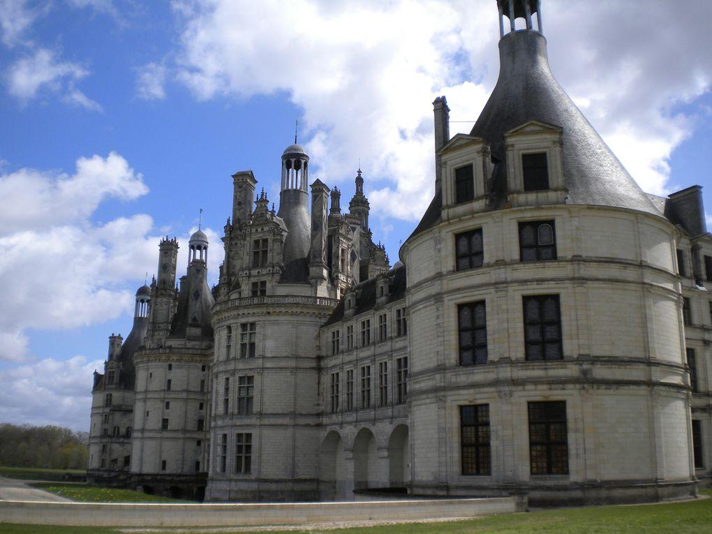 Album - Chateaux-de-la-Loire