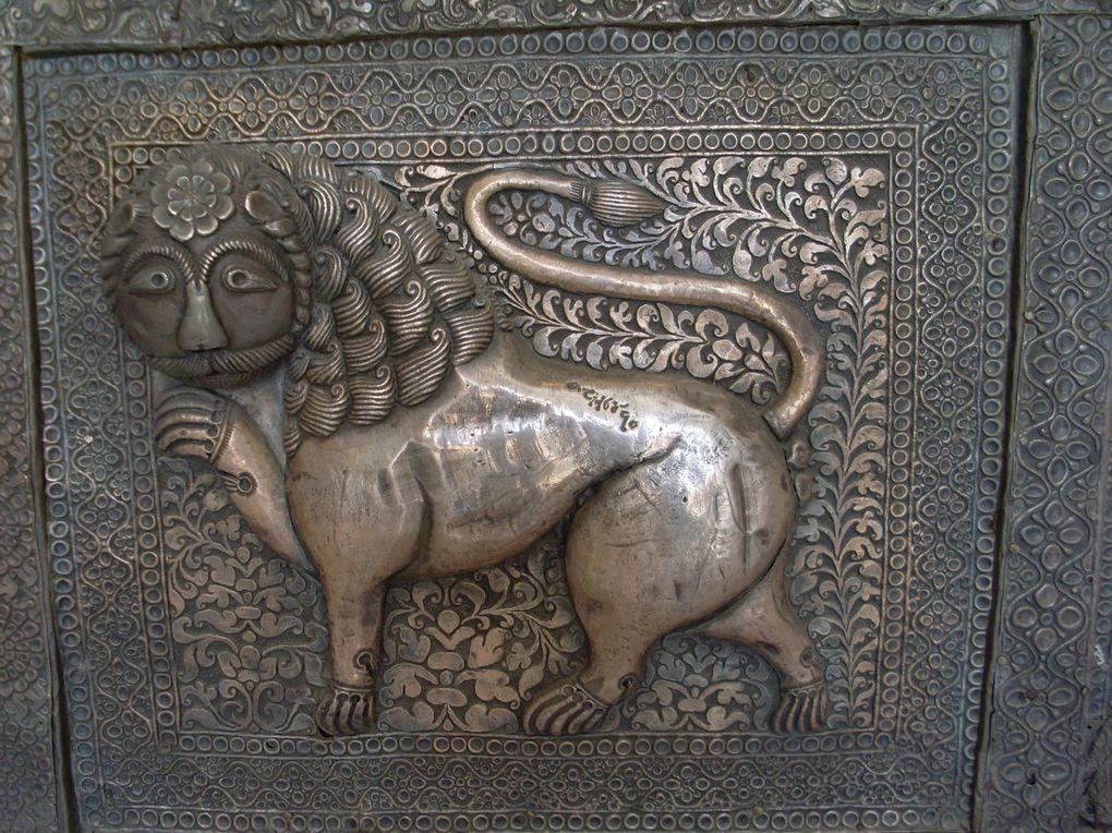 Album - Palais de Jodhpur (Rajasthan, Inde)