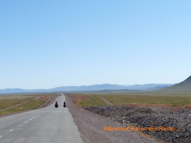 Album - 5-Mongolie