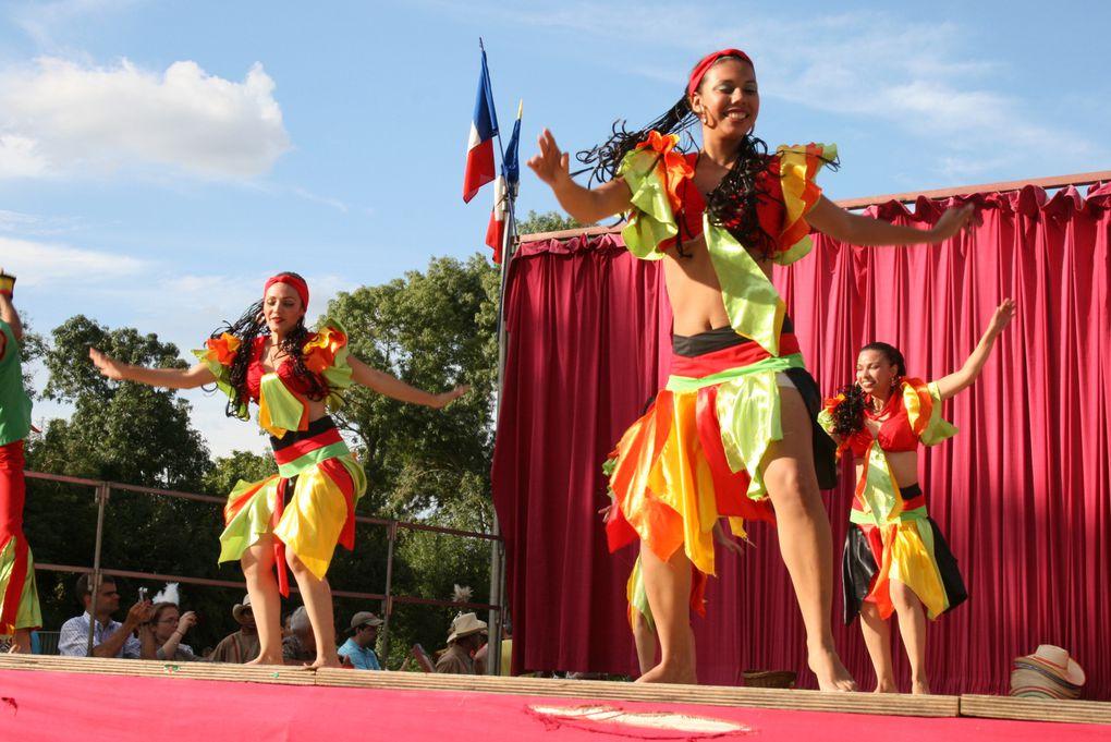 Album - Festival-2008-Honduras
