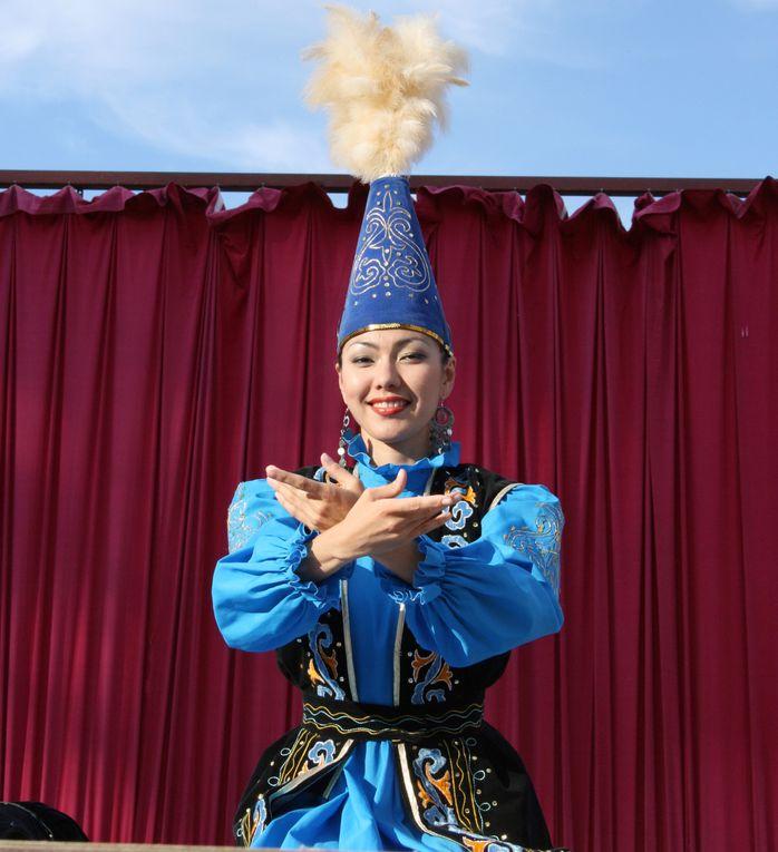 Album - Festival-2008-Kazakhstan