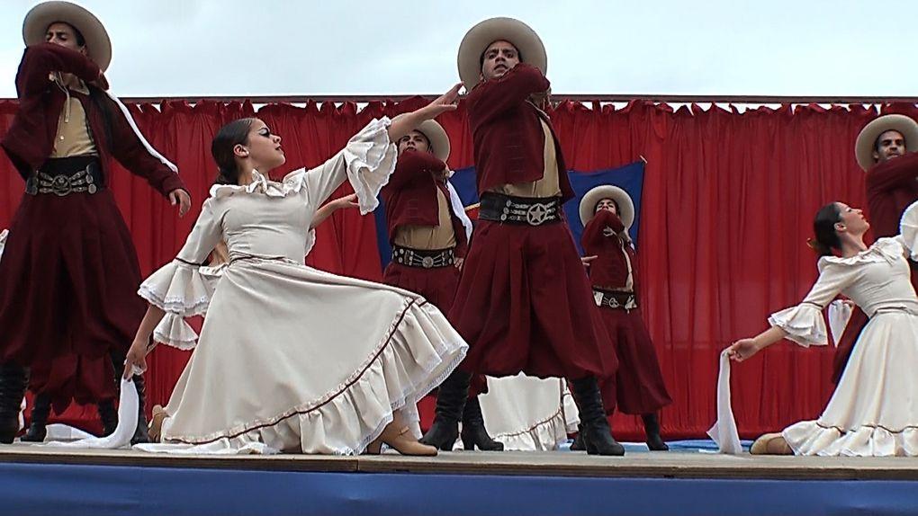 Festival 2011 Argentine