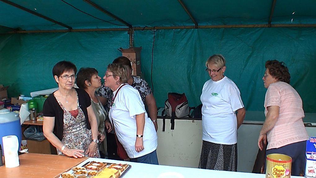 Festival 2011 Bénévoles