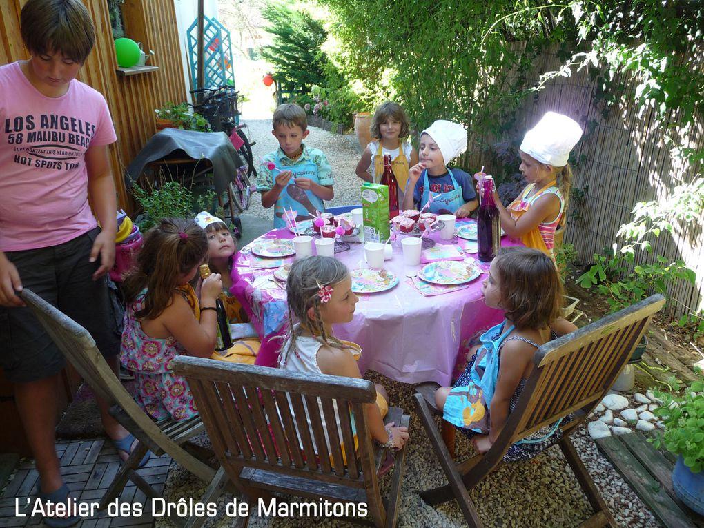 Album - Atelier des Drôles de Marmitons