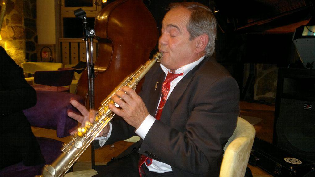 Festival Jazz n' Bouf
