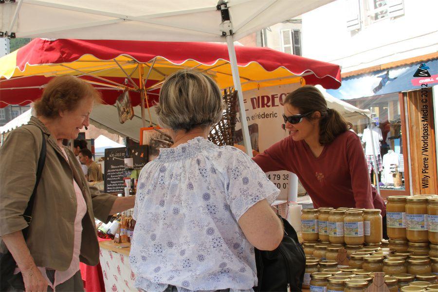 Les Rencontres Internationales de Cuisine de Montagne, un évènement Interlud en partenariat avec l'Académie du Goût. Edition 2012