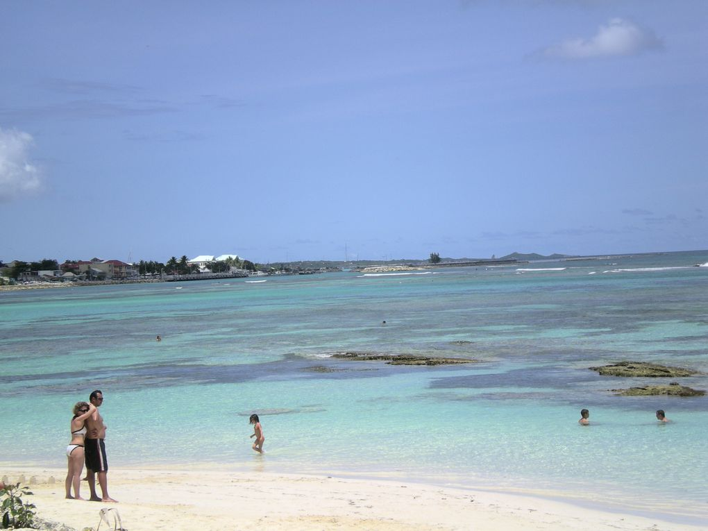 voyage, Guadeloupe, mer,paysages, ilesles passe-temps d'alexandrine