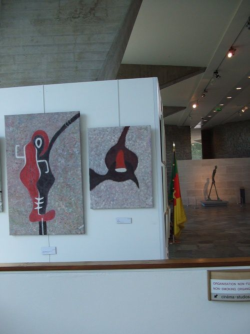 La semaine Africaine à l'UNESCO mai 2011