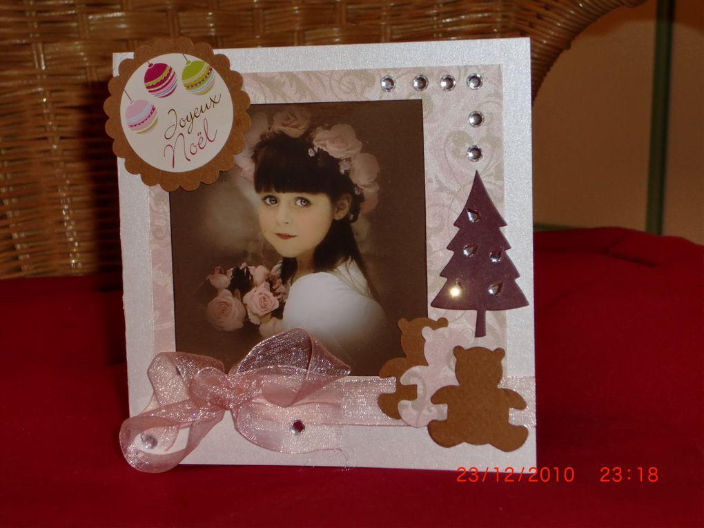 cartes 2010