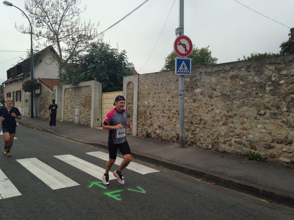 10 km VAIRES 2014