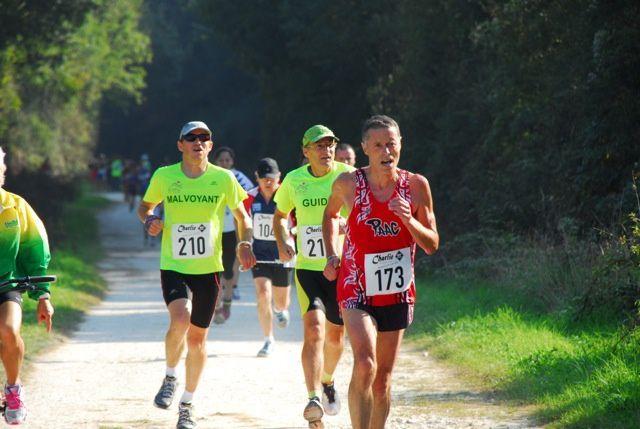 Album - 0183-10km Forestier Roissy 2014