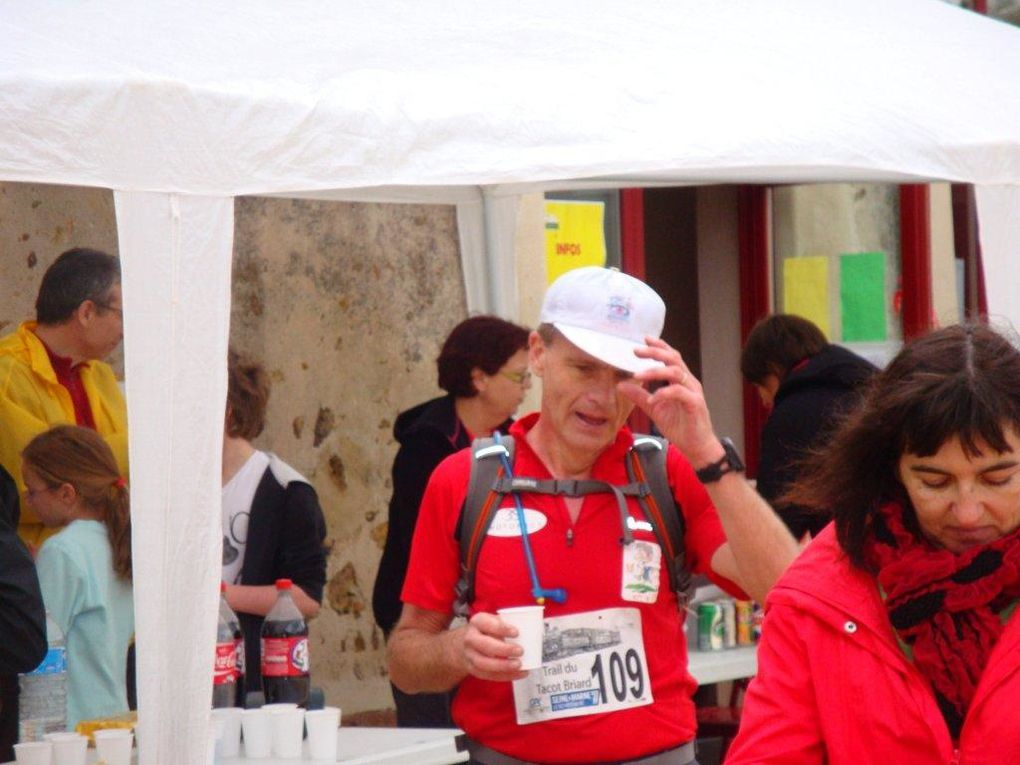 Trail du Tacot Briard 29-04-2012
