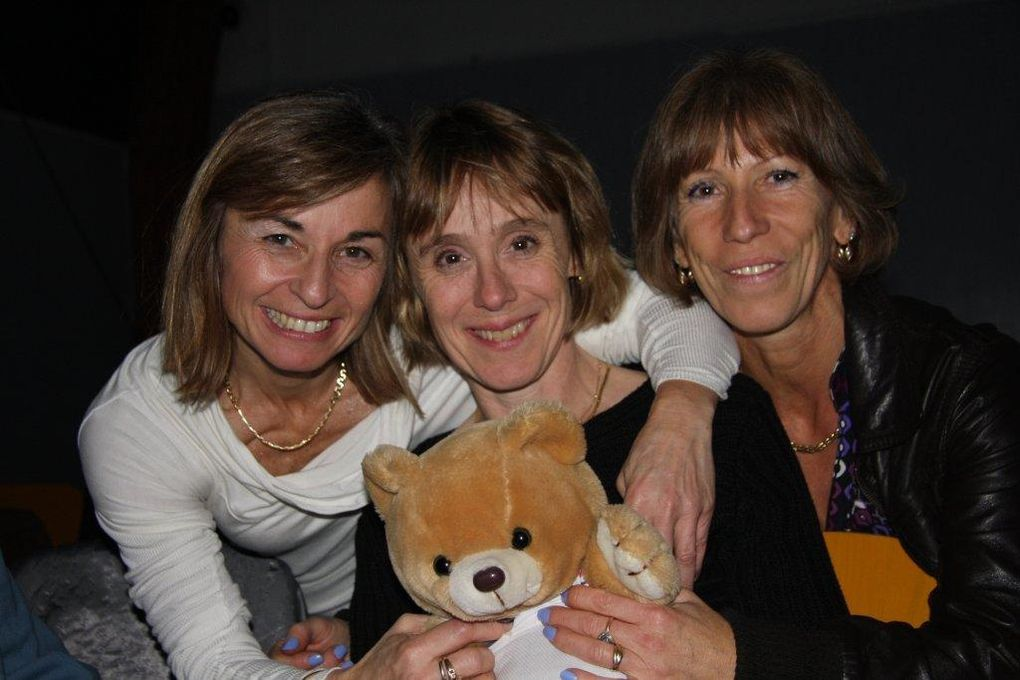 Récompense Eric Chevalier 1er V2 du Challenge de Seine et Marne 2010-2011