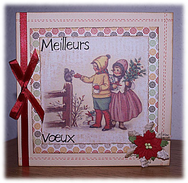 Album - Cartes 2012