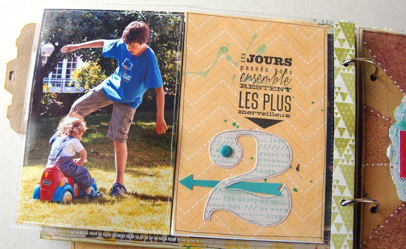 Album - Mini album Photos best of