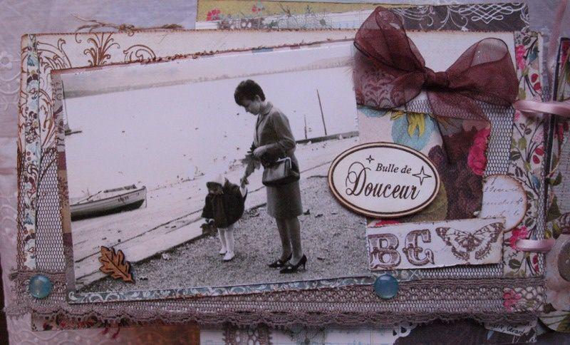 Album Prima Collection Madeline