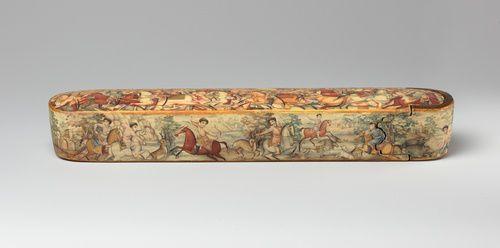 Source des images : Metropolitan Museum of Art, New York (droits réservés)