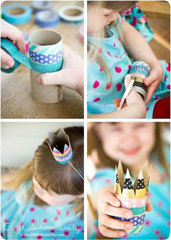 Album - Tuto-Princes-et-Princesses