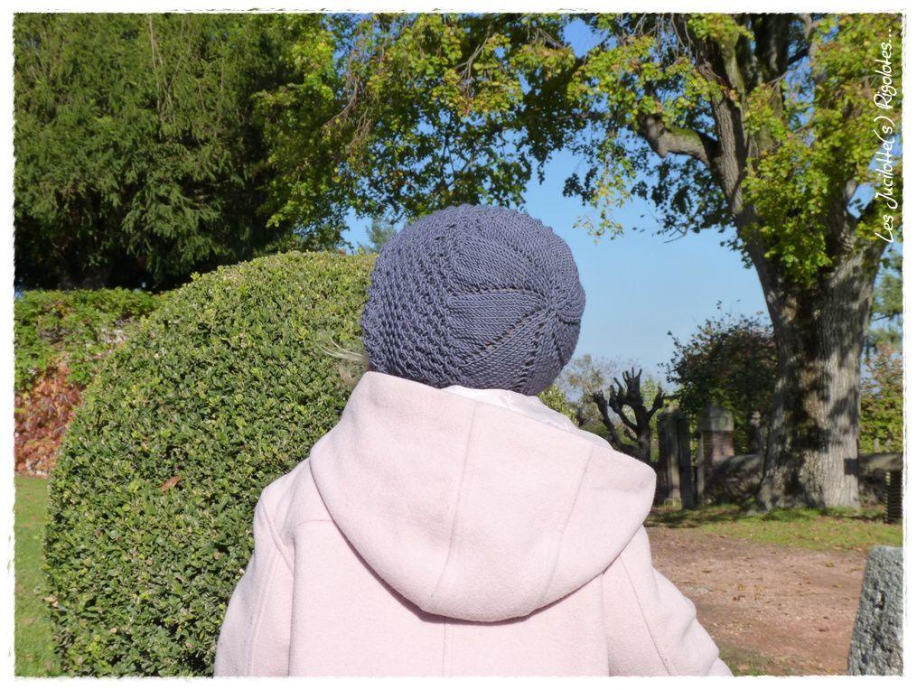 Album - les tricots des Jucilotte(s)