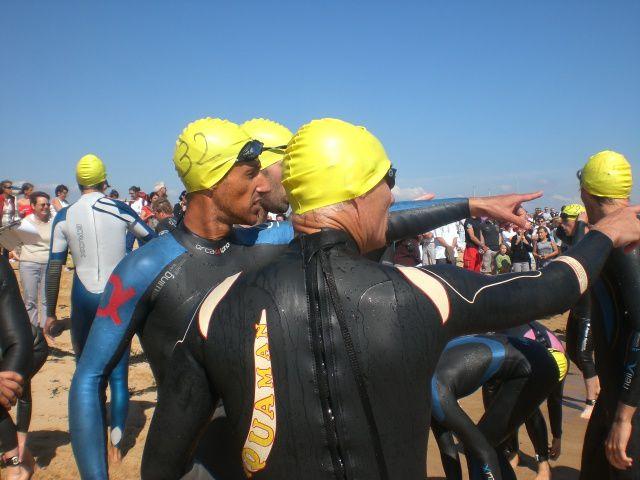Les images qui vont vous donner envie de faire du triathlon