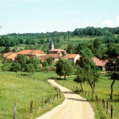 Nièvre culture coutumes paysages en photos
