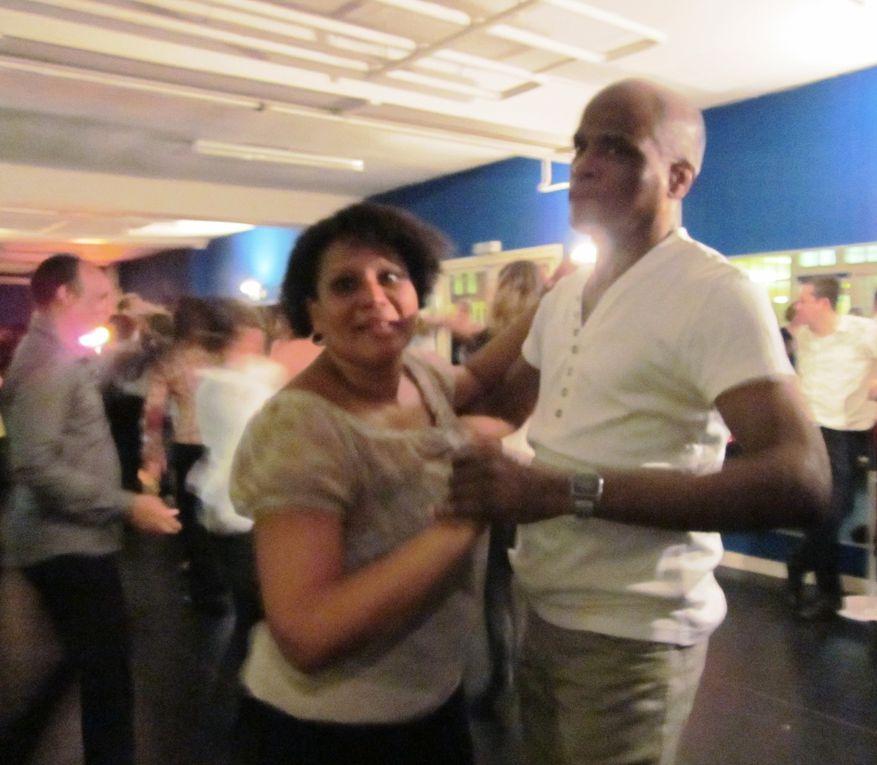 """Samedi 10 Mars 2012, de 20h à 2h1ère soirée Bailazen organisée par Sévy chez les """"Souris Dansent"""""""