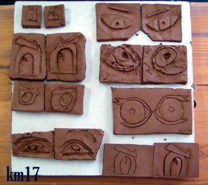 Photos - Sculpture enfant