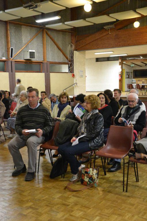 Semaine missionnaire mondiale 2013 :L'Evangile pour tous, j'y crois !Assemblée paroissiale