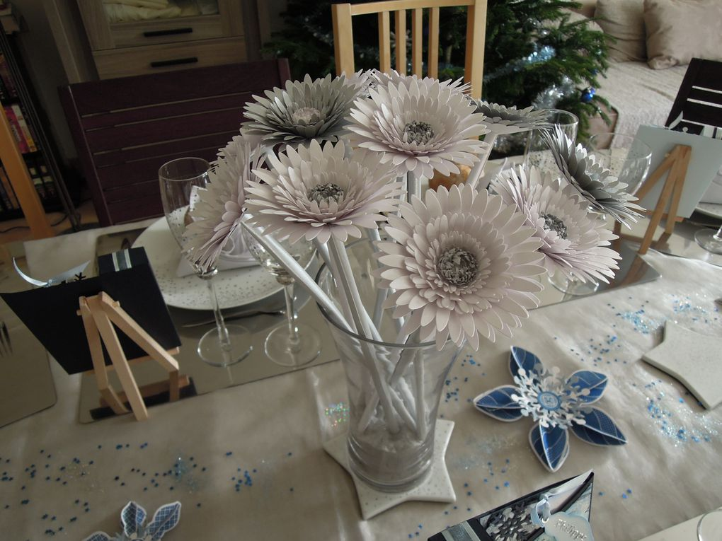 Album - Décoration de Table
