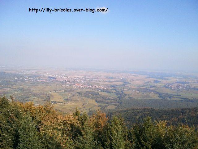 Pour découvrir notre magnifique région qu'est la Lorraine, ainsi que l'Alsace notre jolie voisine!