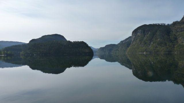 séjour du 30 avril au 5 mai 2012  de oslo à bergen puis de bergen à geiranger puis retour à oslo en passant par lillehammer