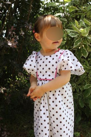 Album - Couturages Baby-girl (0-3 ans)