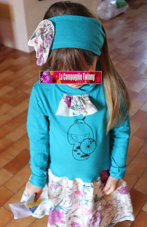 Album - Couturages-petite-fille (3 ans et +)