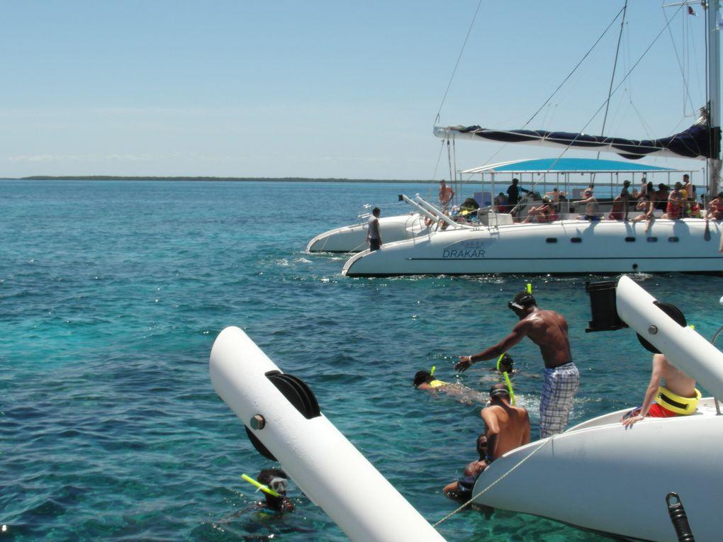 Voyage à Cuba - Mai 2013 - Arrivée à La Havane pour ensuite se rendre sur les maginifiques plages de Varadero - Visite de la ville de Matanzas...