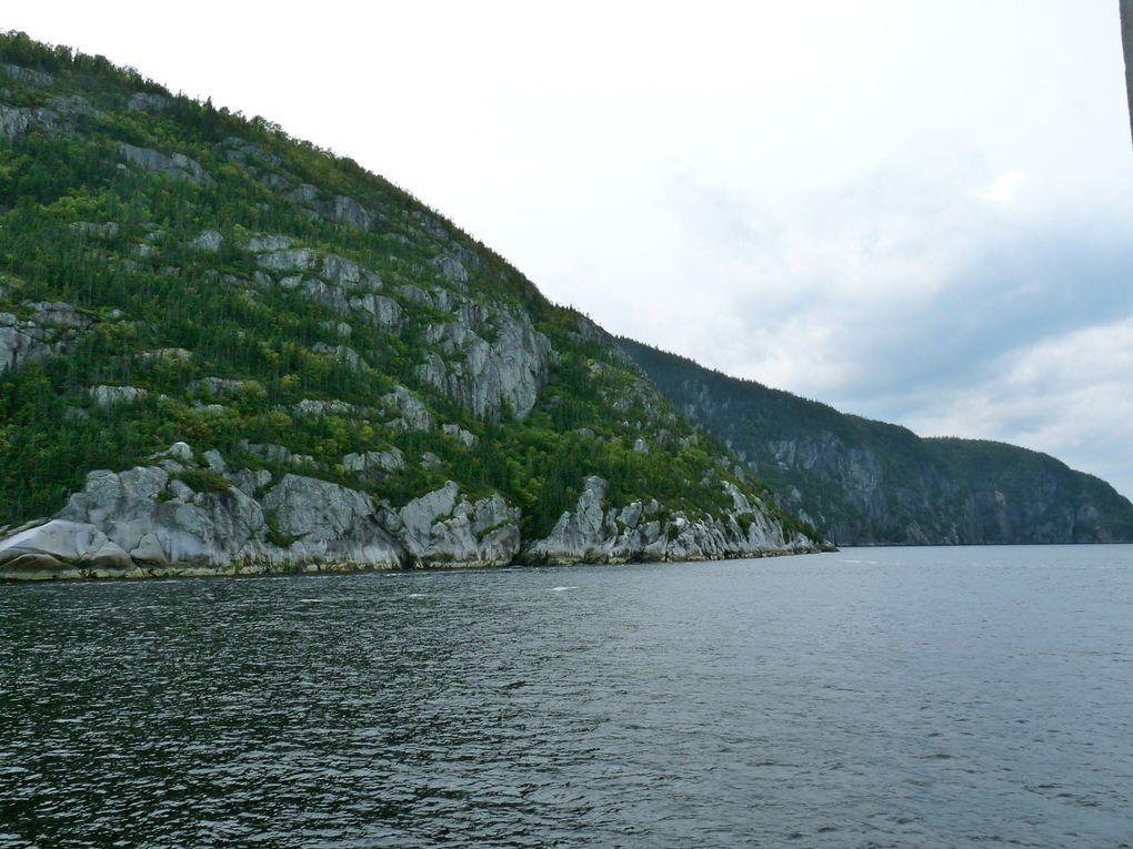 Album - Tadoussac-Fjord du Saguenay