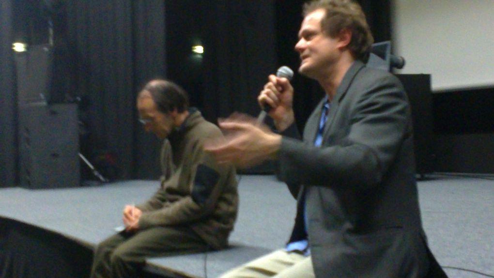 Projection du film Indices au Kino-Ciné de L'université Lille 1 et débat avec J.Gadrey, V.Glenn et Fl.Jany-Catrice