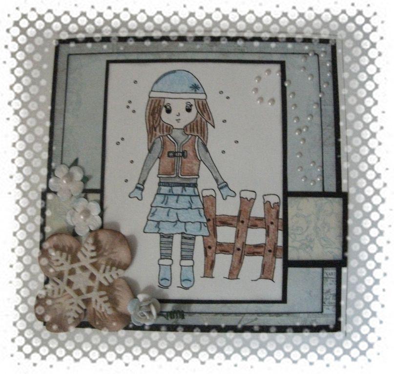 Album - Cartes-2012