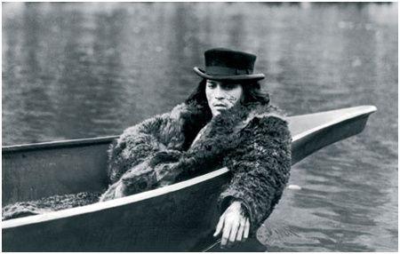 Johnny DeppUne filmographie extrêmement hétéroclyte et passionnante en image
