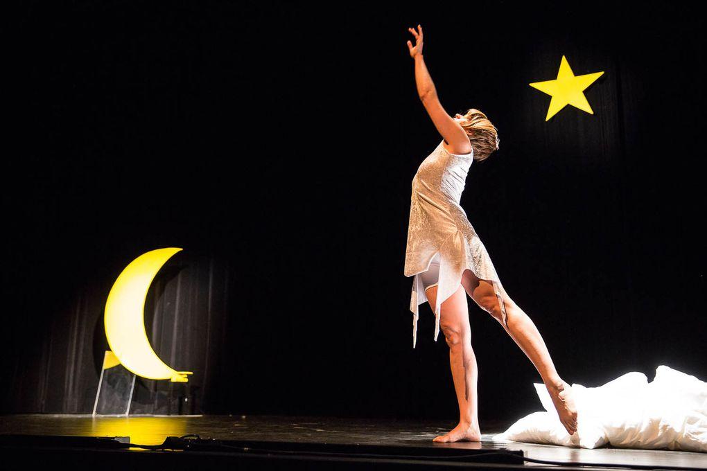 Nuit blanche - Spectacle En Mouvance 2013