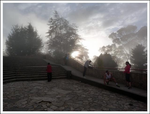 Avril - Mai 2012 : A Bogota, Cali, Carthagène, cote Caraîbes, valledupar.
