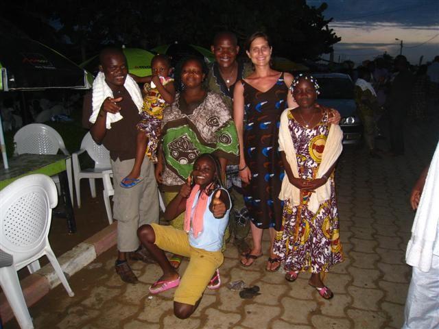 Une brève découverte du Bénin en images