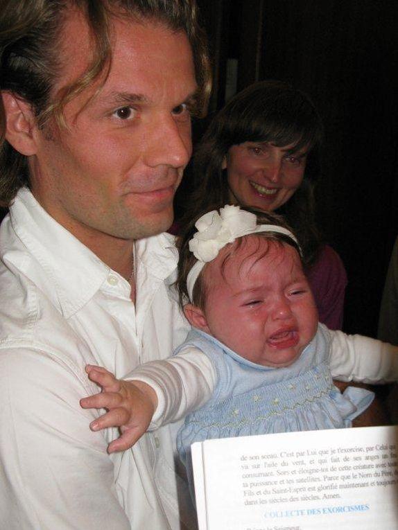 Album - Baptême de Louisa