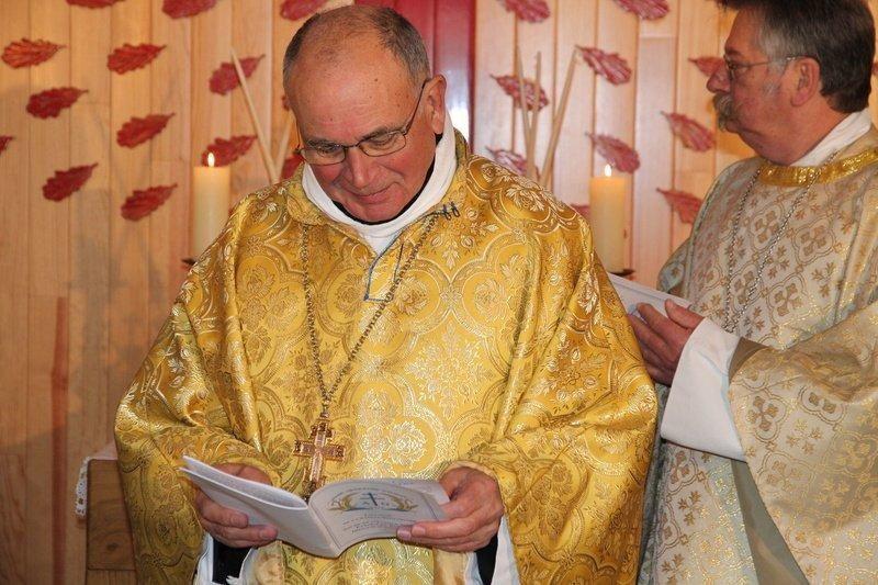 Album - Sacre Mgr Simeon