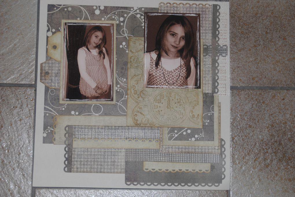 Album - Mes-pages