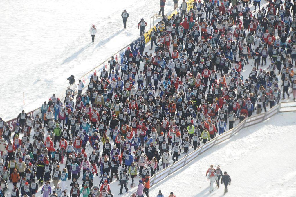 La classica, unica, non riproducibile, Ciaspolada in Val di Non, che nel 2012 spegnerà la sua 39^ candelina.Le foto, relative all'edizione 2011, sono state concesse dagli organizzatori.ASD Società Podistica Novella