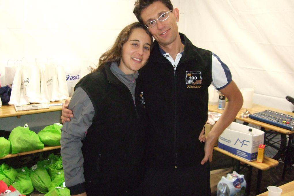 Alcune foto dell'edizione 2011, fornite dagli organizzatori