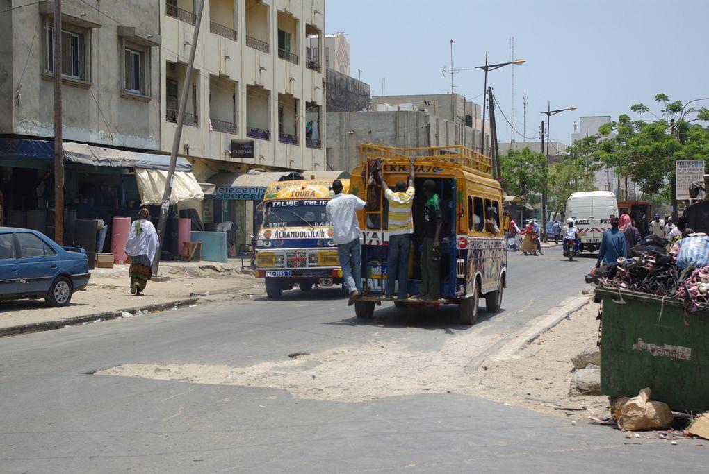 Album - Quartier-de-la-Medina-Dakar
