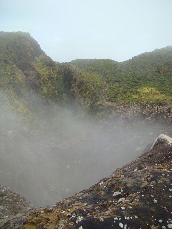 Diaporama des plus belles photos du blog centré sur la Guadeloupe
