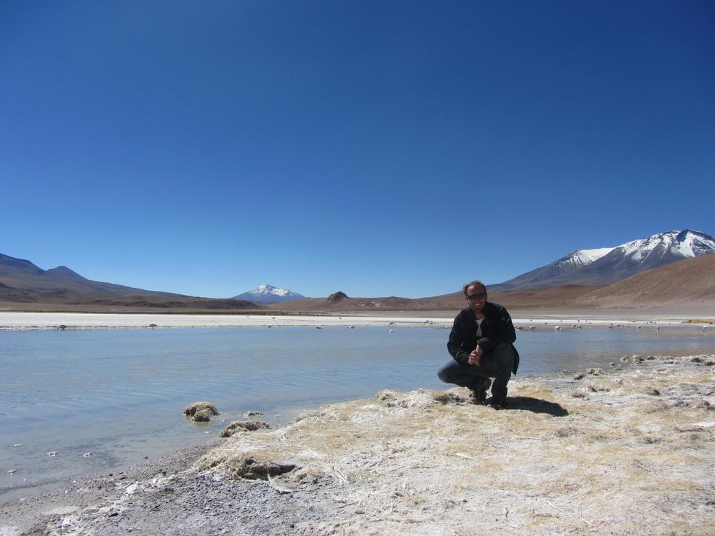 Album - 03.Bolivia Tour